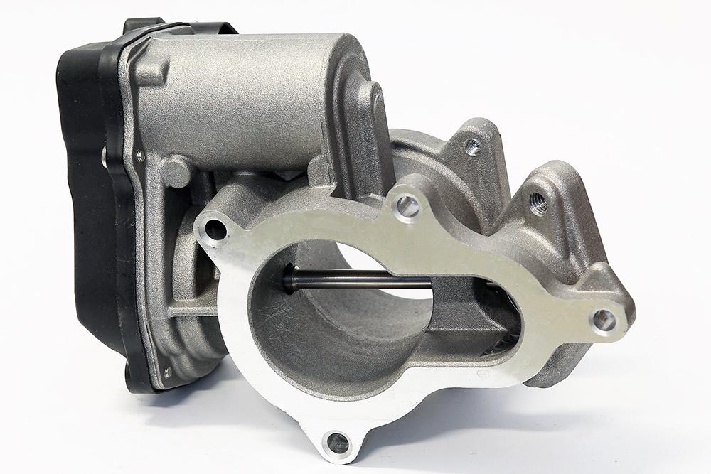 Whats an EGR valve…?